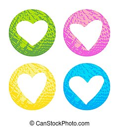 hearts-04, struktura