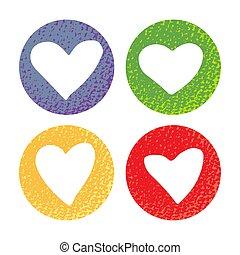 hearts-08, struktura