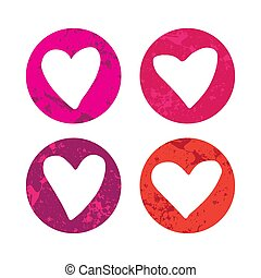 hearts-09, struktura