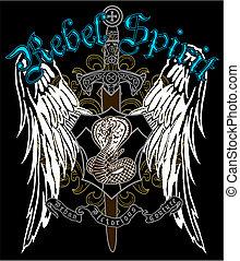heraldyczny, emblemat