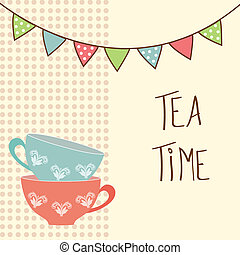 herbata czas