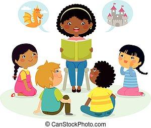 –, historia czas, grupa, multicultural