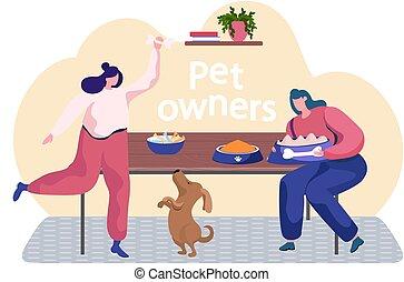 home., puchar, dziewczyna, pociągi, reputacja, łania, legs., dzierżawa, pies, kobieta, jadło, zwierzę