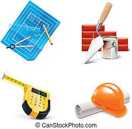 homebuilding&renovating., wektor, 3