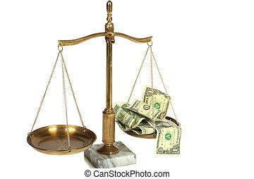 honoraria, prawny