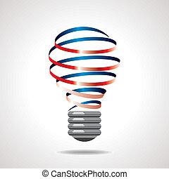 idea, twórczy