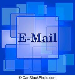ikona, e-poczta