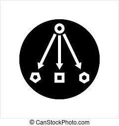 ikona, zmiana