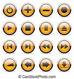 ikony sieći