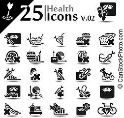 ikony, zdrowie, v.02