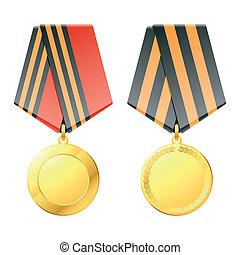 insignias