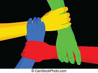 jedność, rozmaitość