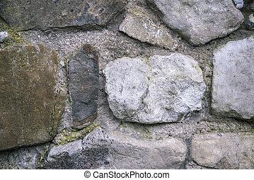 kamień, tła
