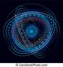 kaprys, sphere., nawigacja, przestrzeń