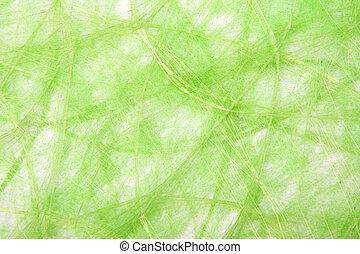 kasownik, sizal, tło, zielony