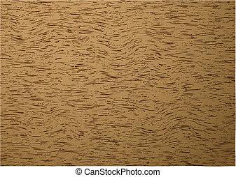 kasownik, ziarno drewna, tło