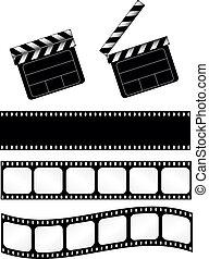 kołatka, film, obnaża, film