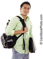 kolegium student