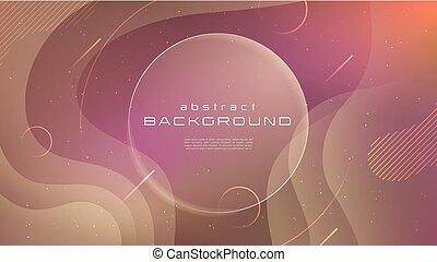 kolor, abstrakcyjny, chorągwie, projektować, modeluje, nachylenie, concept., twórczy, tło., lotnicy, geometryczny, czerwony, płyn, cover., 10, wallpaper., płyn, plakaty, eps, ruch, wektor, afisze, miękki, futurystyczny