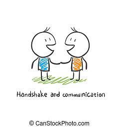 komunikacja, uzgodnienie