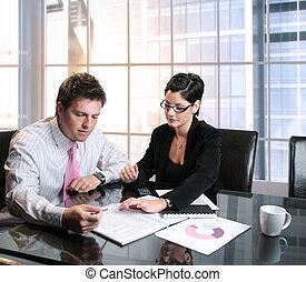 konsultacja, handlowy