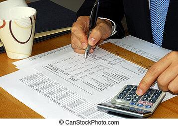 kontrola, deklaracja, finansowy