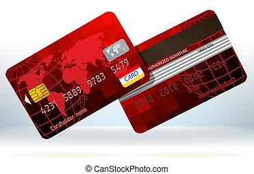 kredyt, eps, back., bilety, przód, 8, czerwony