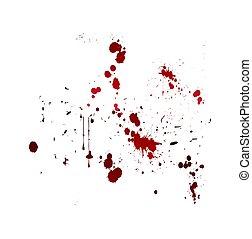 krew, splat