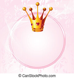 księżna, korona