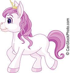 księżna, sprytny, koń pieszy