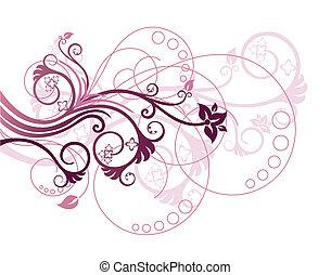 kwiatowy 1, zaprojektujcie element