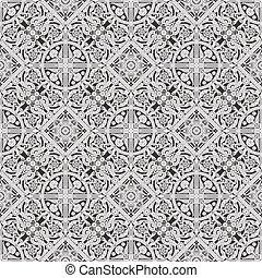kwiatowy wzór, dekarstwo, seamless, tapeta