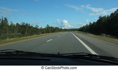 lato, highway.