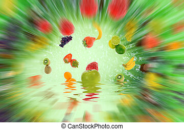 letni owoc