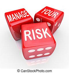 liabilities, jarzyna pokrajana w kostkę, poradzić sobie, redukować, wydatki, słówko, twój, ryzyko