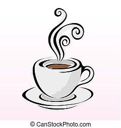 lina sztuka, kawa, 4