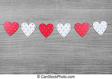 list miłosny, symbolika, dzień