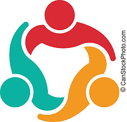 logo, 3, rada, drużyna