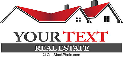 logo, nieruchomość