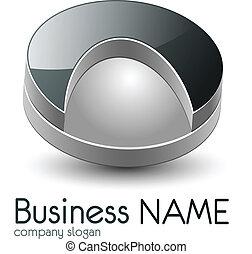 logo, projektować