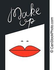 makeup artysta