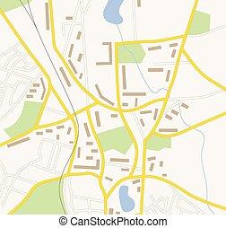 mapa, nawigacja