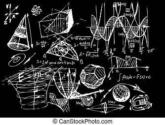 matematyka, geometria