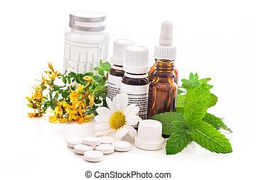 medycyna, alternatywa