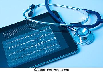 medycyna, nowa technologia