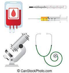 medyczny, equipment.