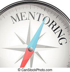 mentoring, busola