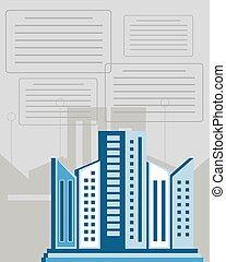 miasto, miejski, architektura