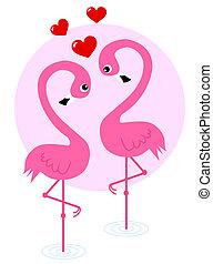 miodowy miesiąc, miłość, dzień, list miłosny