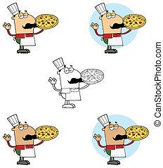 mistrz kucharski, dzierżawa, pizzeria, pizza